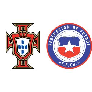 Portugal vs Chile - Confederations Cup