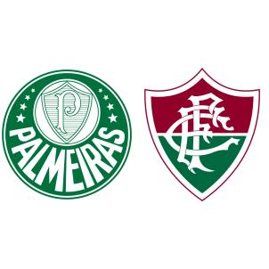 Palmeiras vs Fluminense
