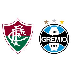 Fluminense vs Gremio