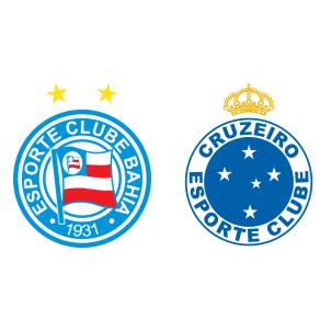 Bahia vs Cruzeiro