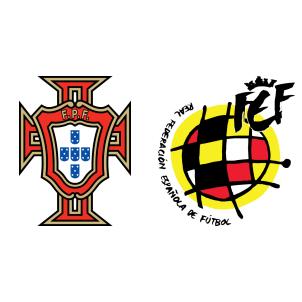 Portugal U21 vs Spain U21