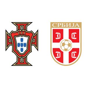Portugal U21 vs Serbia U21