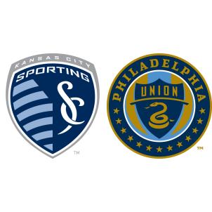 Sporting Kansas City vs Philadelphia Union