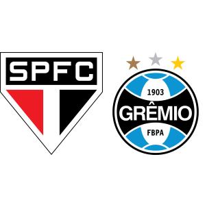 Sao Paulo vs Gremio