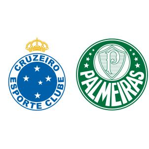 Cruzeiro vs Palmeiras
