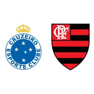 Cruzeiro vs Flamengo