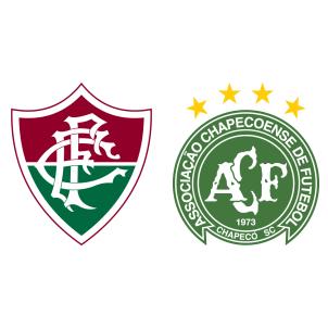 Fluminense vs Chapecoense