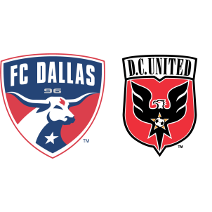 FC Dallas vs DC United