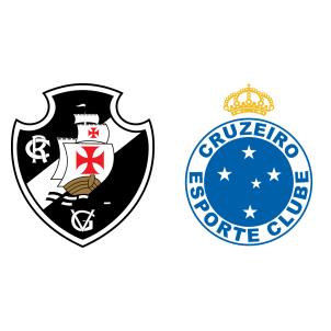 Vasco da Gama vs Cruzeiro