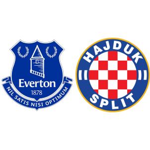Everton vs Hajduk Split