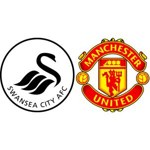 Swansea vs Manchester United