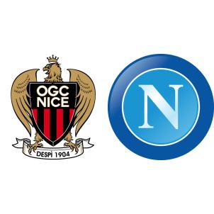 Nice vs Napoli
