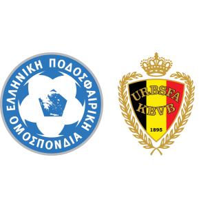 Greece vs Belgium