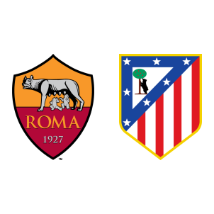 AS Roma vs Atletico Madrid