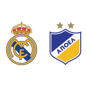 Real Madrid vs APOEL Nicosia