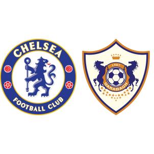 Chelsea vs Qarabag