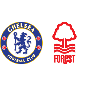 Chelsea vs Nottingham Forest