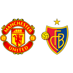 Manchester United vs FC Basel