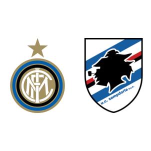 Internazionale vs Sampdoria