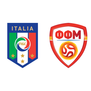 Italy vs Macedonia