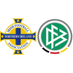 Northern Ireland vs Germany
