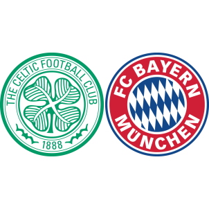 Celtic vs Bayern Munich