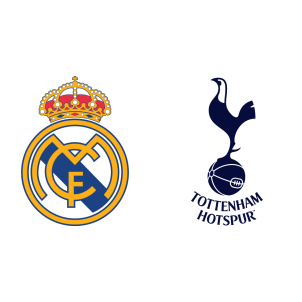 Real Madrid vs Tottenham Hotspur