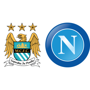 Manchester City vs Napoli