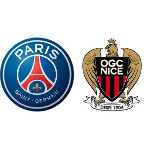 Paris Saint-Germain vs Nice