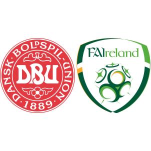 Denmark vs Ireland