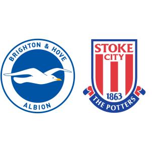 Brighton vs Stoke City