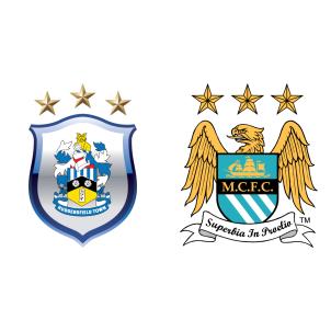 Huddersfield vs Manchester City