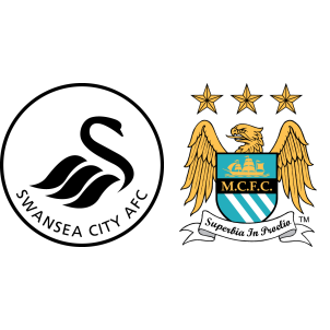 Swansea vs Manchester City