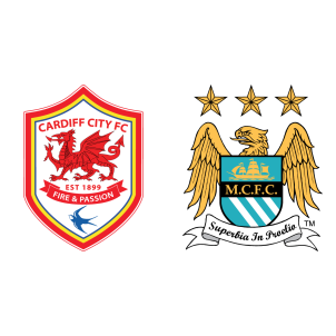 Cardiff vs Manchester City