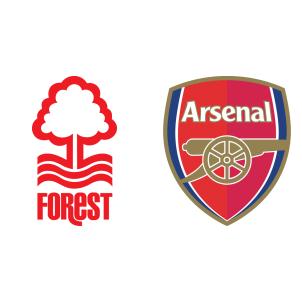 Nottingham Forest vs Arsenal