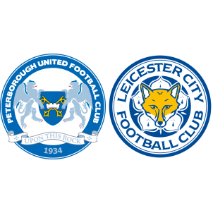Peterborough vs Leicester City