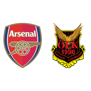 Arsenal vs Oestersunds FK