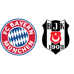 Bayern Munich vs Besiktas