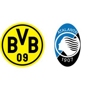 Borussia Dortmund vs Atalanta