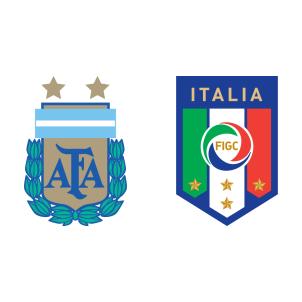 Italy vs Argentina
