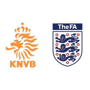 Netherlands vs England