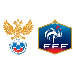 Russia vs France