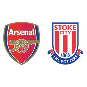 Arsenal vs Stoke City