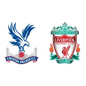 Crystal Palace vs Liverpool