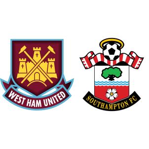 West Ham vs Southampton