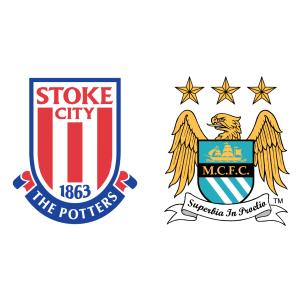 Stoke vs Manchester City