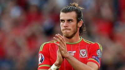 Wales vs Uruguay