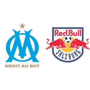 Olympique Marseille vs Salzburg