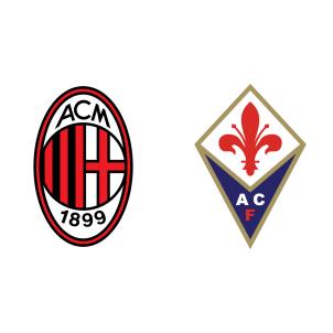 AC Milan vs Fiorentina
