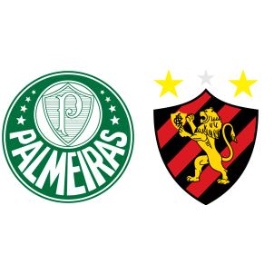Palmeiras vs Sport Recife
